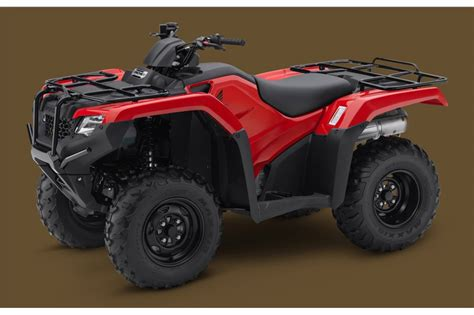2015 Honda Fourtrax Rancher For Sale At Ocean County