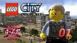 Letu002639s Play Lego City Undercover Wii U 01 Willkommen In