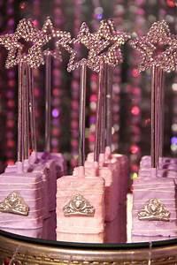 Kara's Party Ideas Glamorous Princess Themed Birthday