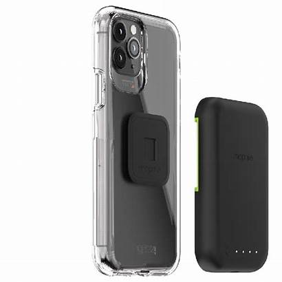 Connect Pack Juice Mophie Smartphone Power Wireless
