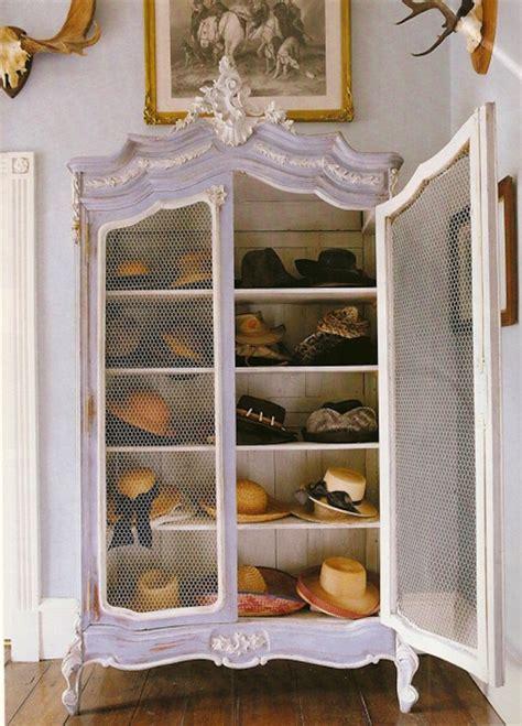Armoir Hats 15 creative ways to repurpose an antique armoire