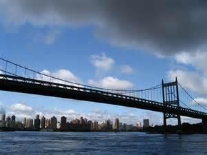 Triborough Bridge