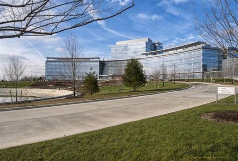 Eaton Corp settles into its new campus in Beachwood ...