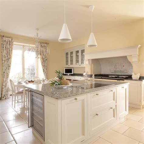 Bath Painted Kitchen Classic English Country Kitchen With