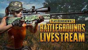 PUBG With The Update On XBOX One X GameSpot Live GameSpot