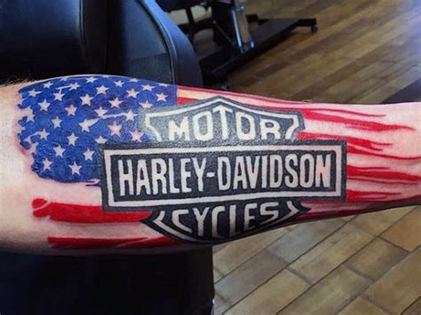 See The 10 Coolest Tattoo Ideas For Bikers