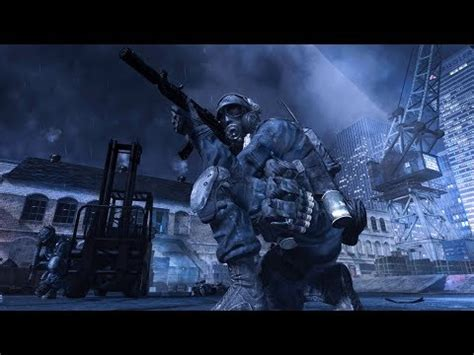 british sas  awesome stealth mission call  duty