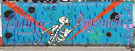 Grafiti Latin : Graffiti In Latin America