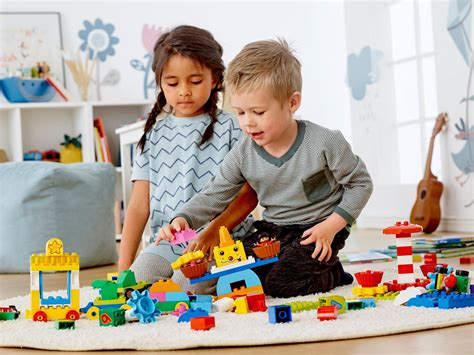 steam park     kindergartens lego