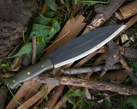 graham matt knife photobucket s613 guard handle knives survival