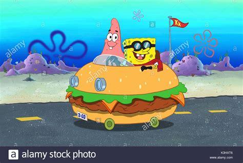 The Spongebob Squarepants Movie Date