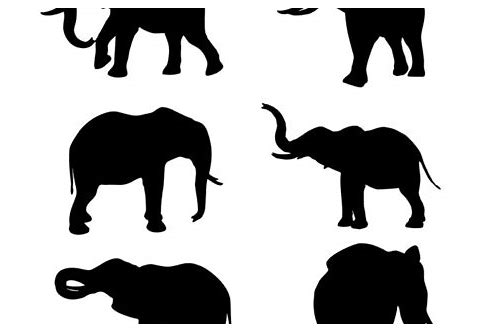 baixar grátis de clipart de elefantes