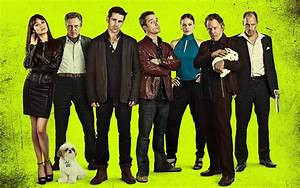 76 Seven Psychopaths HD Wallpapers | Background Images ...
