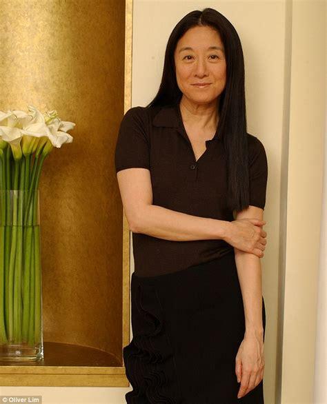 Vera Wang Race Row Try On Wedding Dress Fee At Chinese