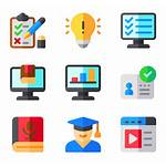 Learning Icons Booking Icon Teacher Psd Portal
