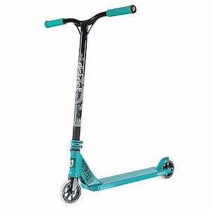 Alu wheel core district pro scooter,stunt scooter with ...