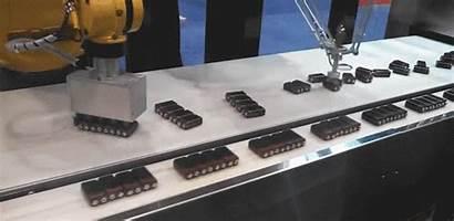 Automation Manufacturing Future Robotics Plant January Account