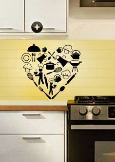 kitchen cabinets toronto 84 best kitchen wall decals images on stickers 1518