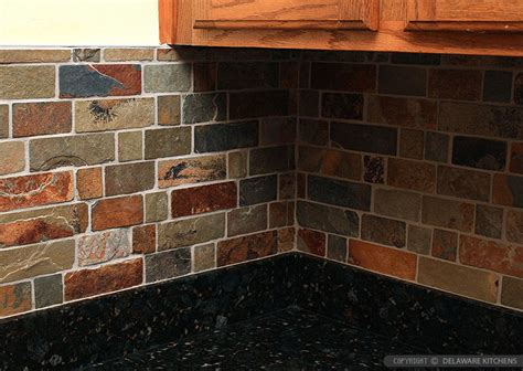 slate tile kitchen backsplash slate mosaic tile backsplash roselawnlutheran