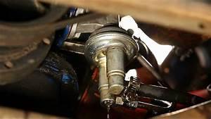 U0026quot It U0026 39 S Probably The Fuel Pump U0026quot