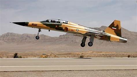 Iran unveils 'first domestically manufactured' fighter jet ...