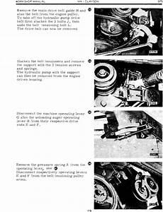 New Holland Workshop Manual 975 Combine Service Manual