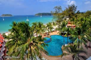 Best Beach Hotels Phuket