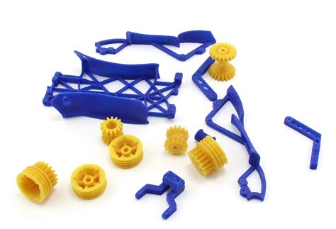 pull back 3d printed toy car 2 htxt africa