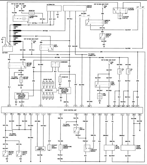 Trying Get The Electrical Diagram For
