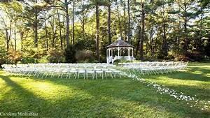 Cape Fear Botanical Garden Venue Fayetteville NC