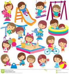 Outdoor Activities Clip Art