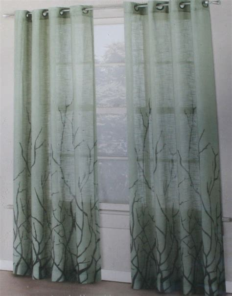 Bed Bath And Beyond Curtains Draperies by Alton Print Grommet Top Panel Curtain Drape Bed Bath And