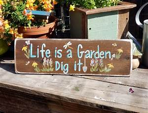 Custom, Sign, Outdoor, Personalize, Sign, Outdoor, Unique, Home, Decor, Garden, Gift, Custom, Wood, Sign