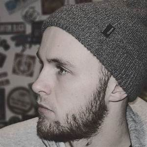 Beard Without Mustache Facial Hair Styles With No