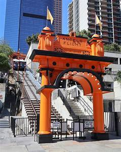 A Self-guided Walking Tour Of Downtown Los Angeles