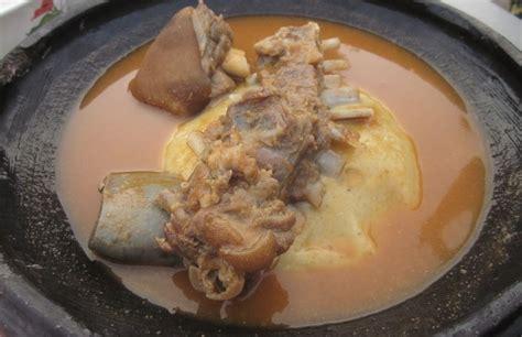 fu fu cuisine fufu 10 delicious ways to eat this recipe