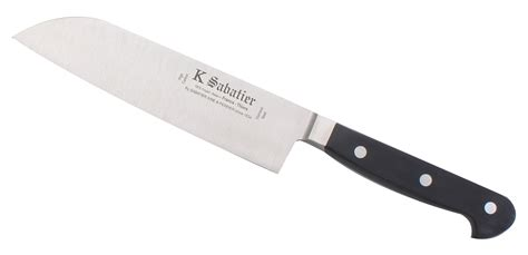 sabatier kitchen knives knives oriental cooking knife 7 in proxus