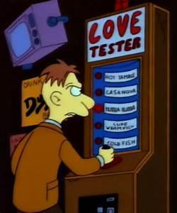 Love Tester | S... Love Tester