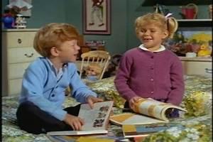 Jody & Buffy of Family Affair | A Trip Down Memory Lane ...