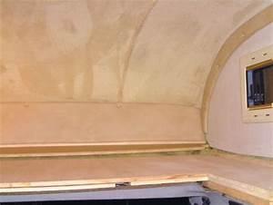 Deco Camping Car : restauration du camping car 12 d co l 39 ancienne lins et dentelles ~ Preciouscoupons.com Idées de Décoration