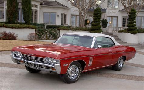 chevrolet impala ss 1963 chevrolet impala ss wallpapers hd