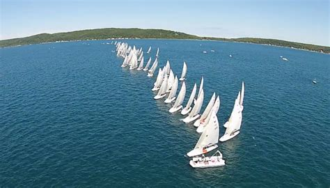 E Scow Racing by Great Class Great Venue Great Racing Gt Gt Scuttlebutt