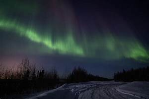 Southern Light Aurora Astronomy Borealis and Northern ...