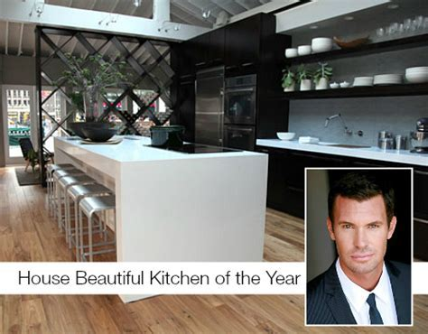 House Beautiful's Kitchen of the Year by Jeff Lewis