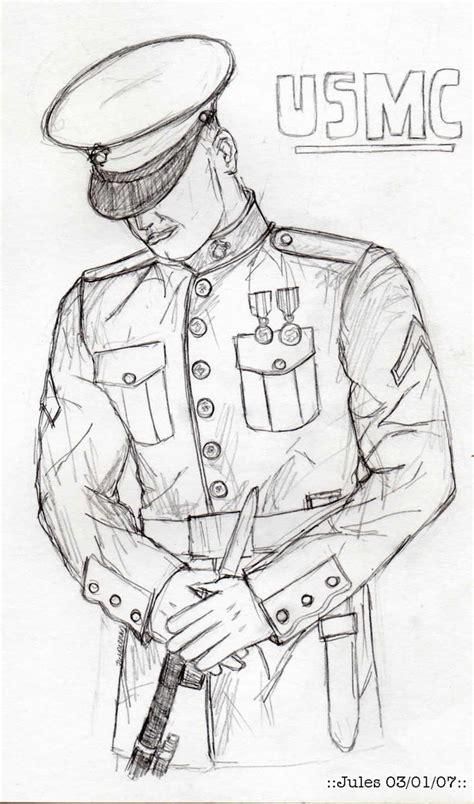 marines oorah  jlel  deviantart