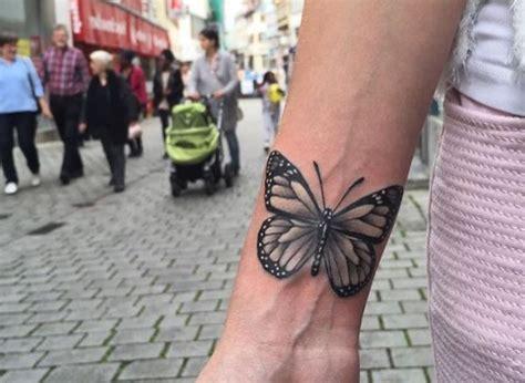 Schmetterling Tattoo Designs Mit Bedeutungen