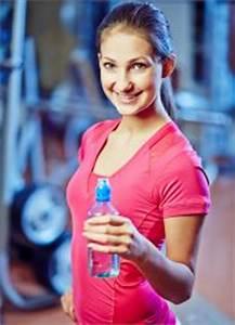 Что будет если не пить воду неделю на сколько можно похудеть