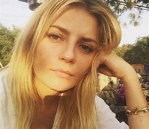 Mischa Barton Now on Dancing With the Stars: DWTS ...