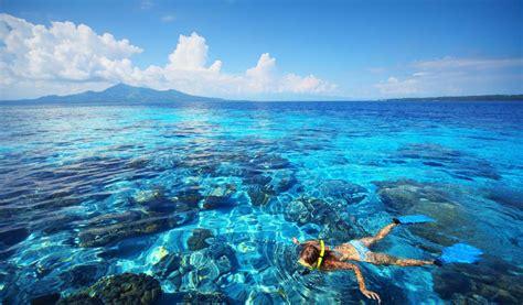 Dive Sipadan by Mabul Mabul Island Resorts Travel Guide Mabul