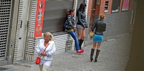 quelle place pour la prostitution 224 charleroi la dh